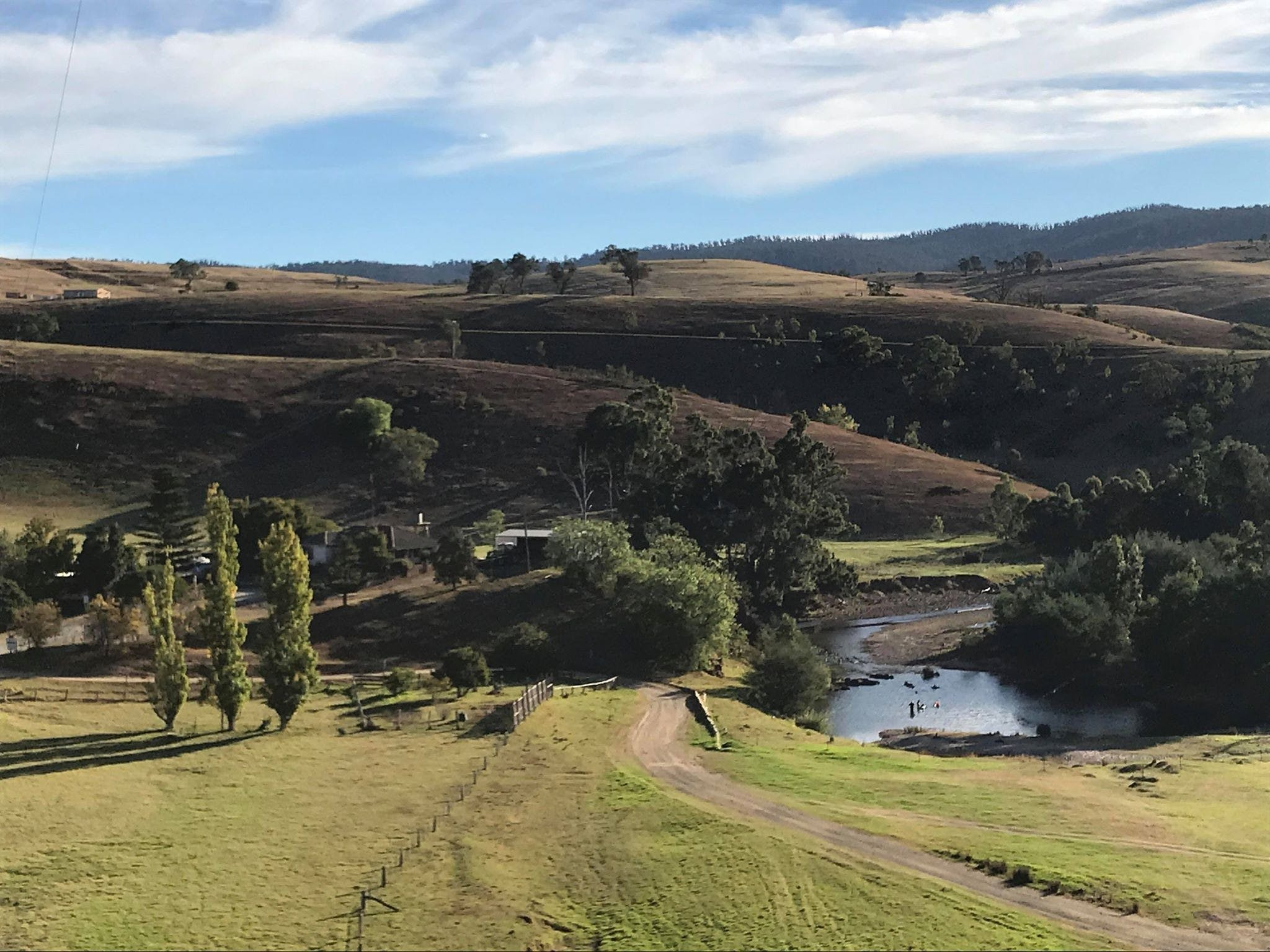Paradise Valley Camping Park - Accommodation Adelaide