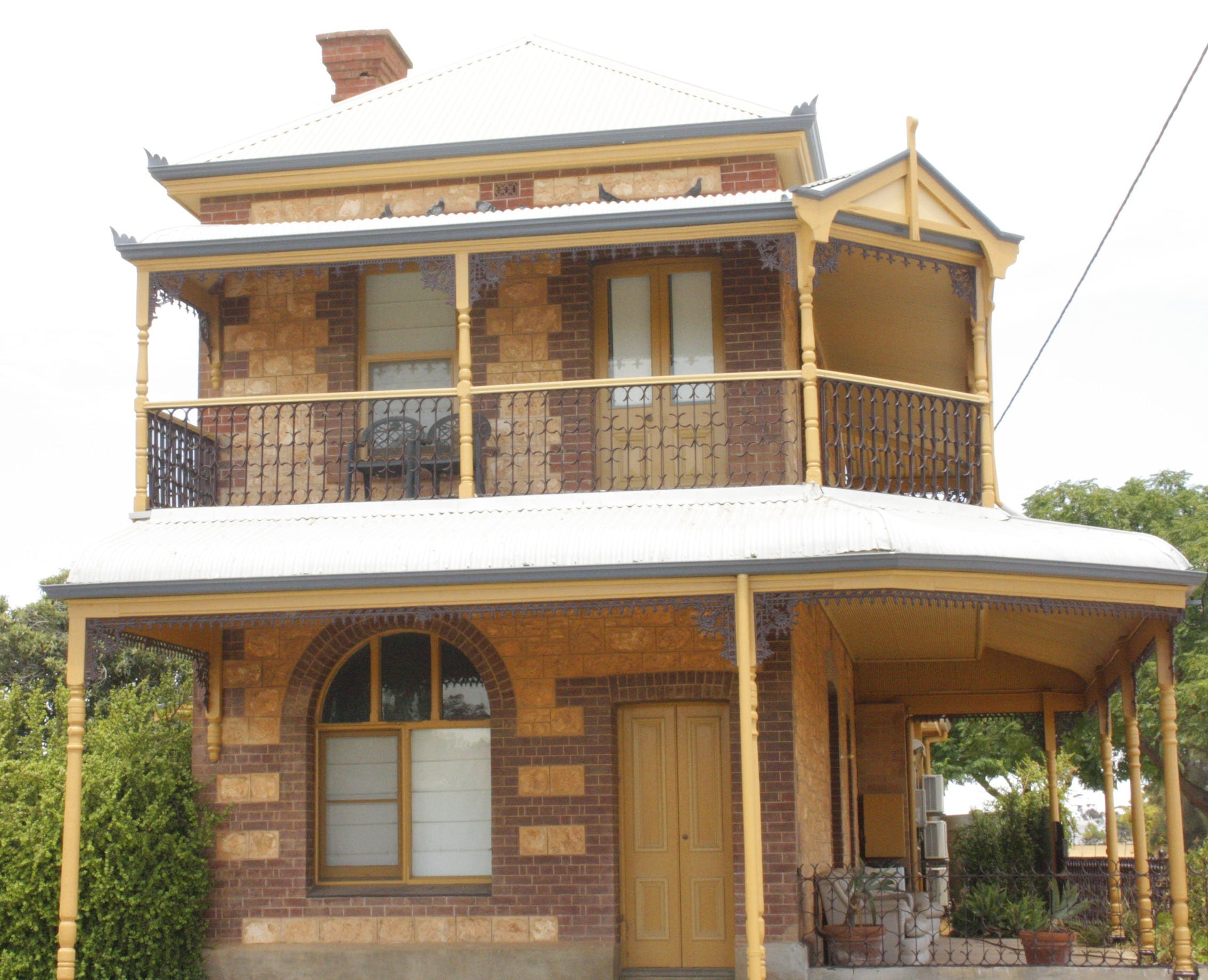 The Matchbox House Bed and Breakfast - Accommodation Adelaide