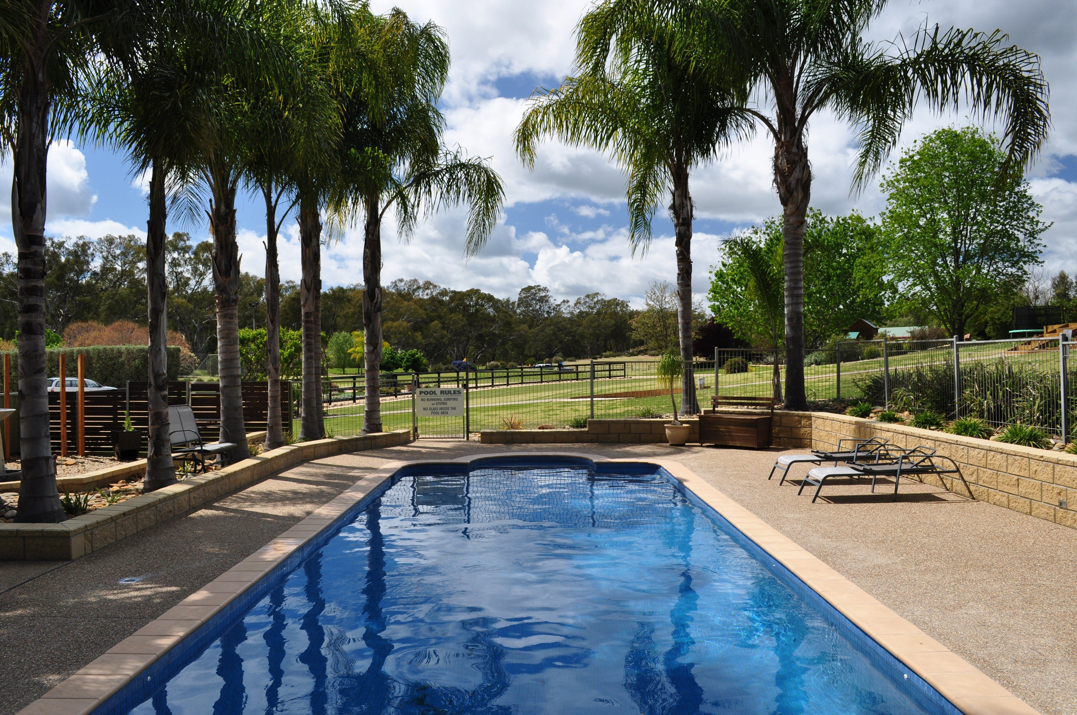 Tokemata Retreat - Accommodation Adelaide