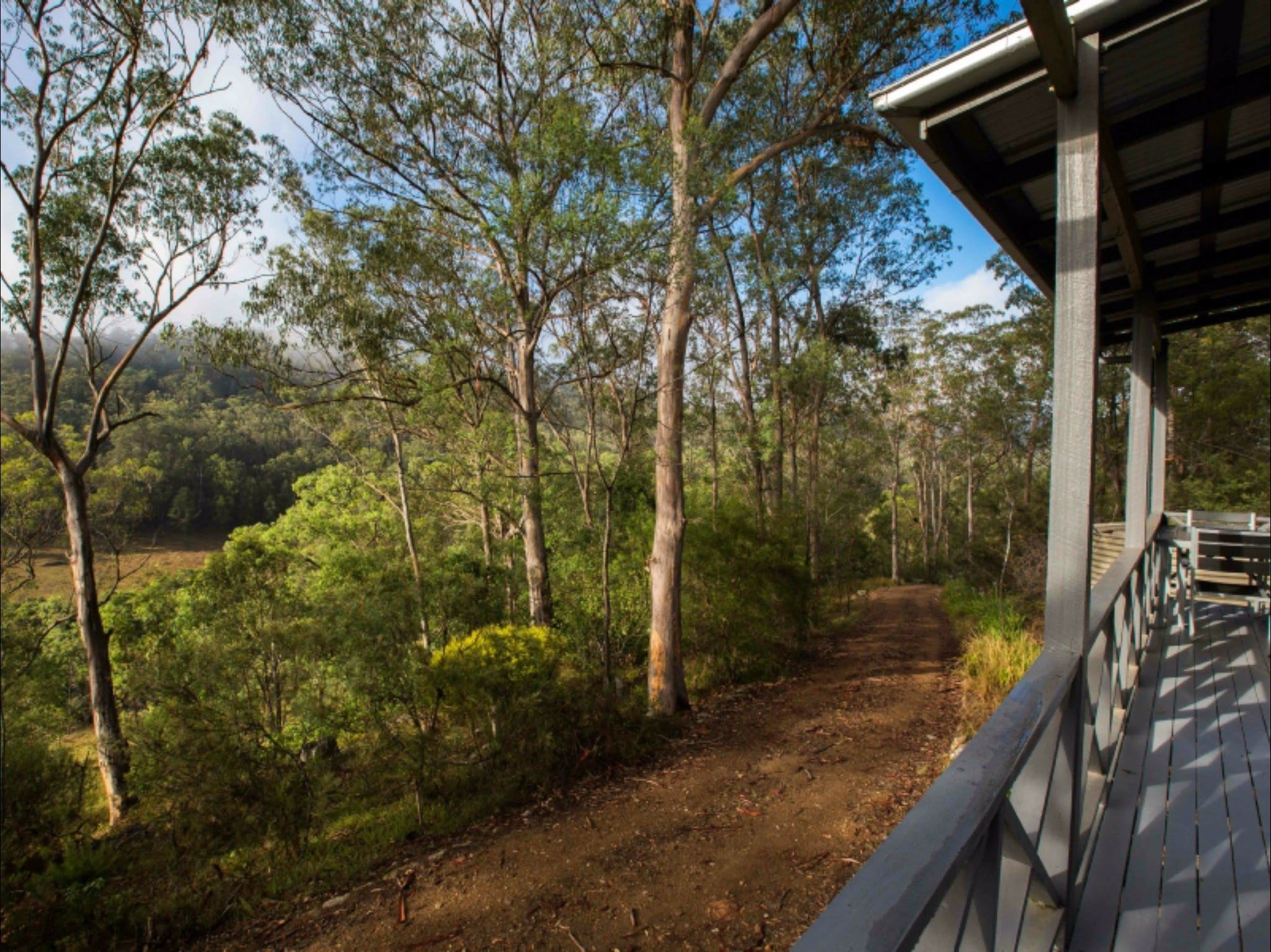 Wollombi Bush Retreat - Accommodation Adelaide
