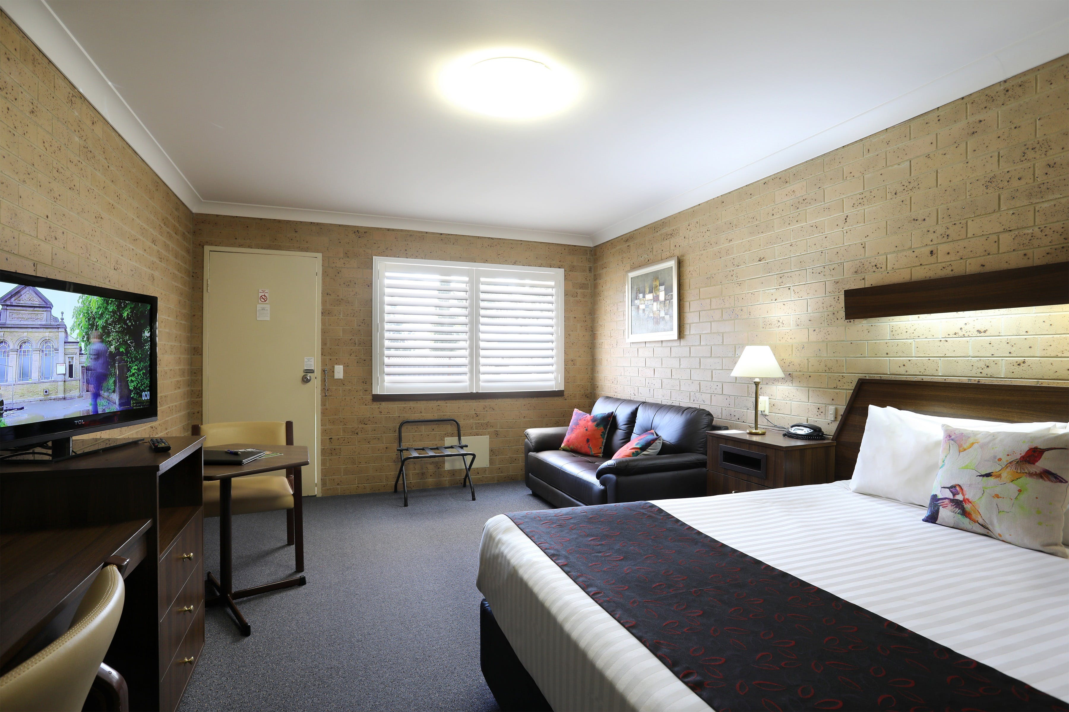 Best Western Tamworth Motor Inn - Accommodation Adelaide