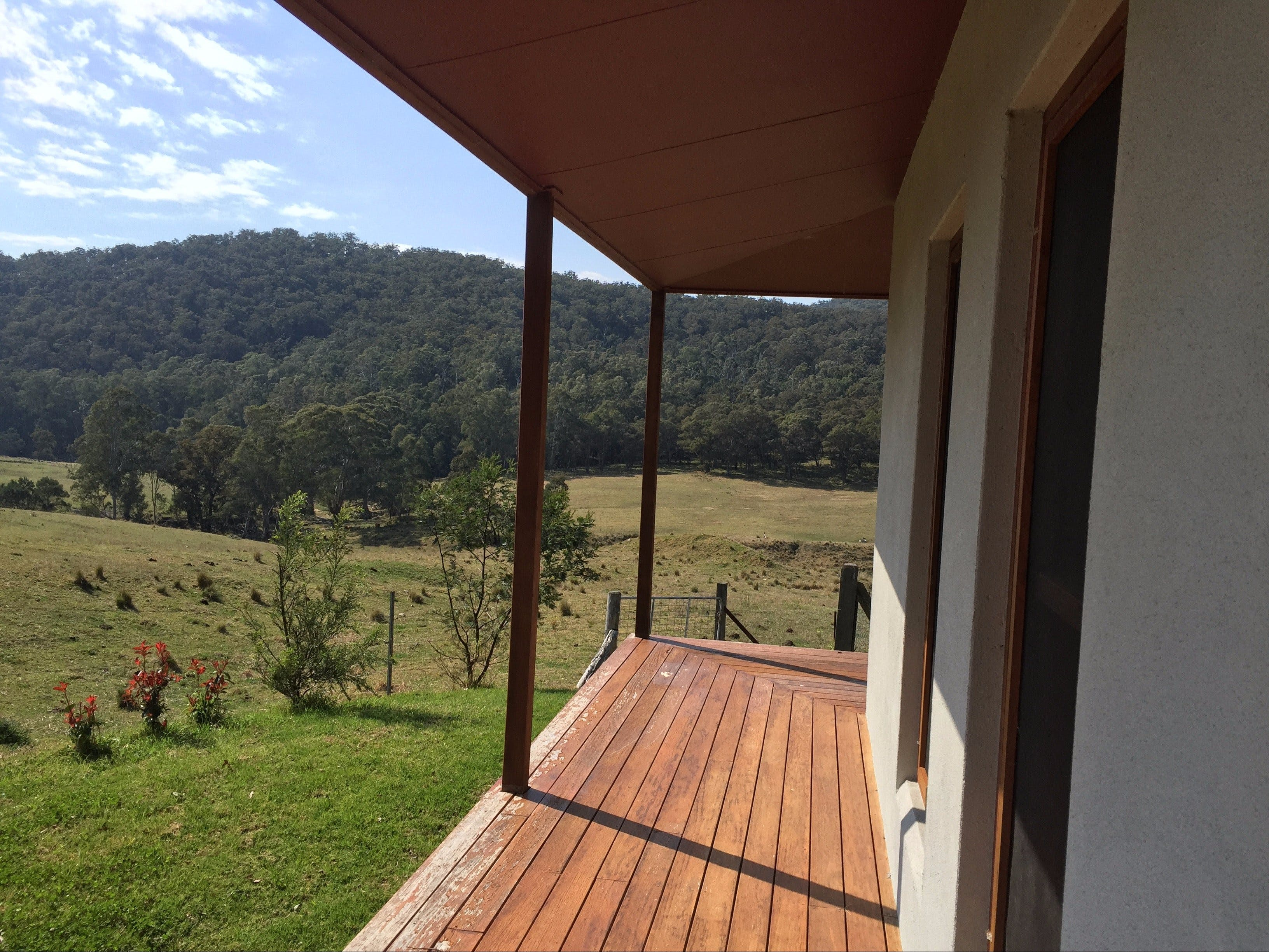 Highland Cattle Farm Stay - Accommodation Adelaide