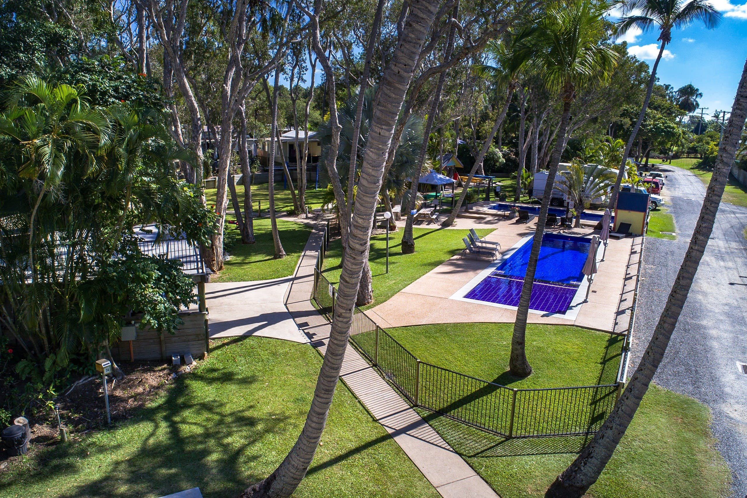 Island View Caravan Park - Accommodation Adelaide