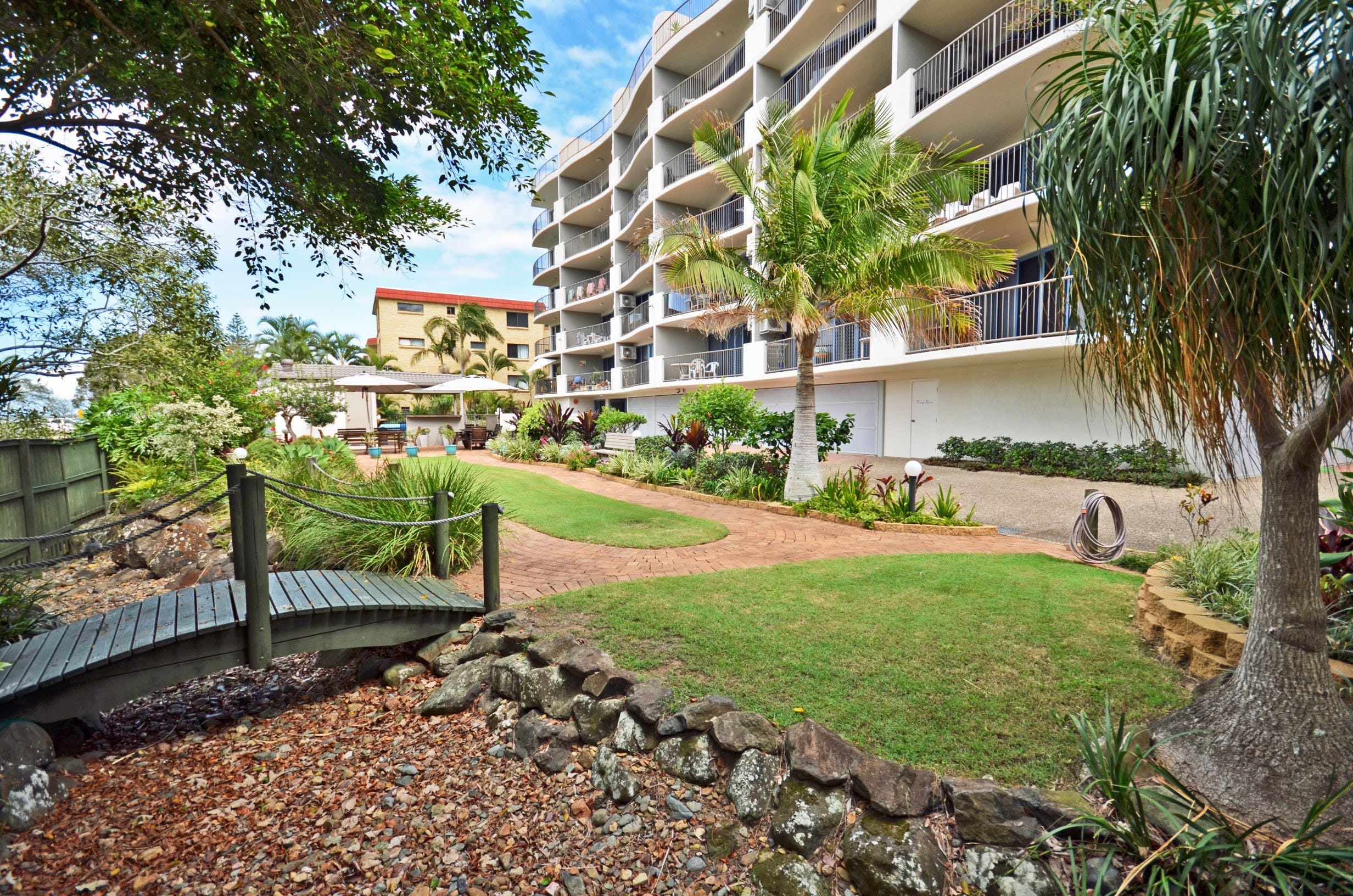Sails Resort on Golden Beach - Accommodation Adelaide