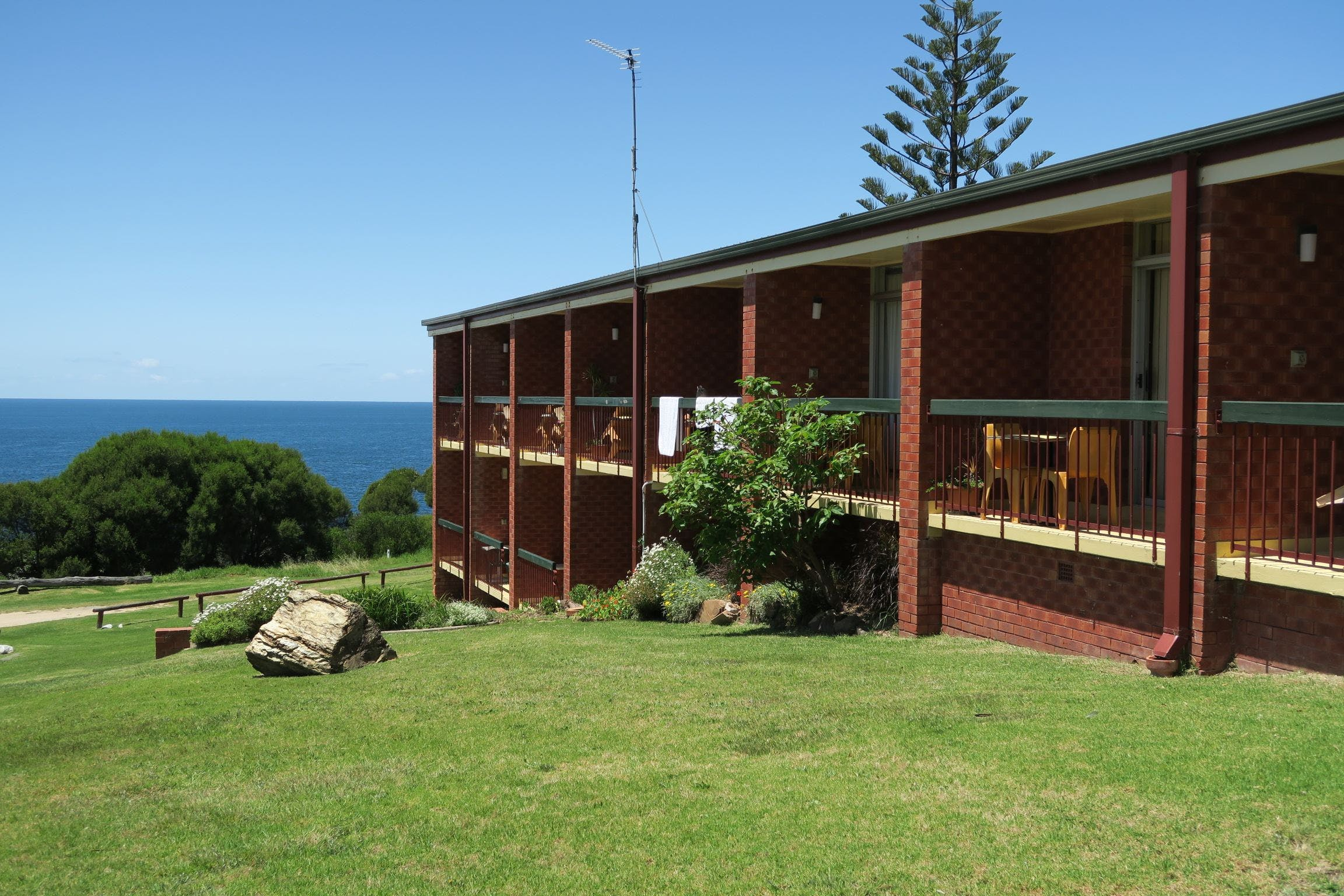 Tathra Hotel - Motel - Accommodation Adelaide