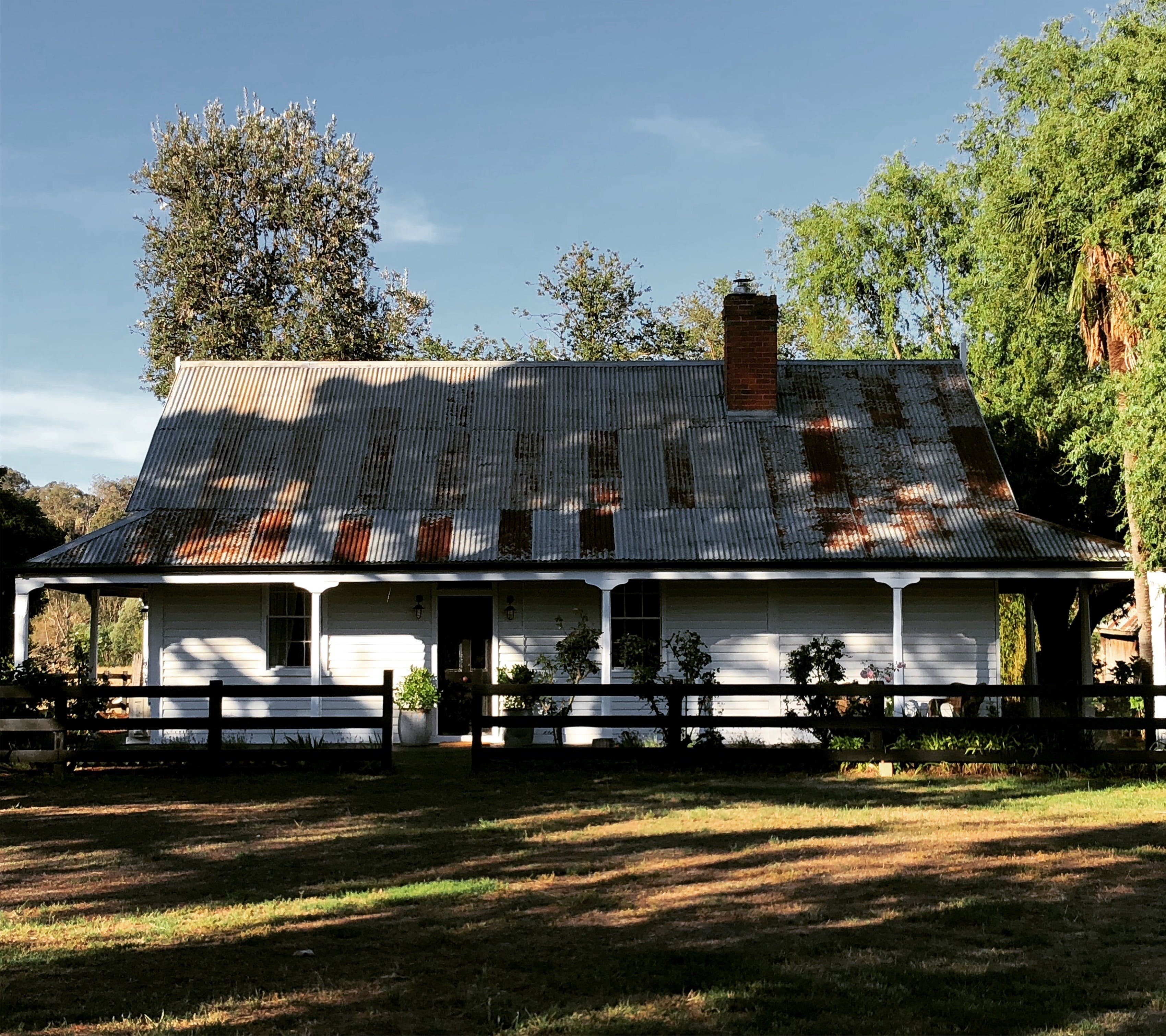 The Cottage at Dunmore Farm - Accommodation Adelaide