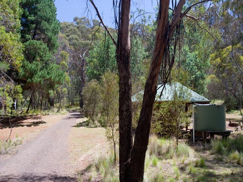 The Barracks campground - Accommodation Adelaide