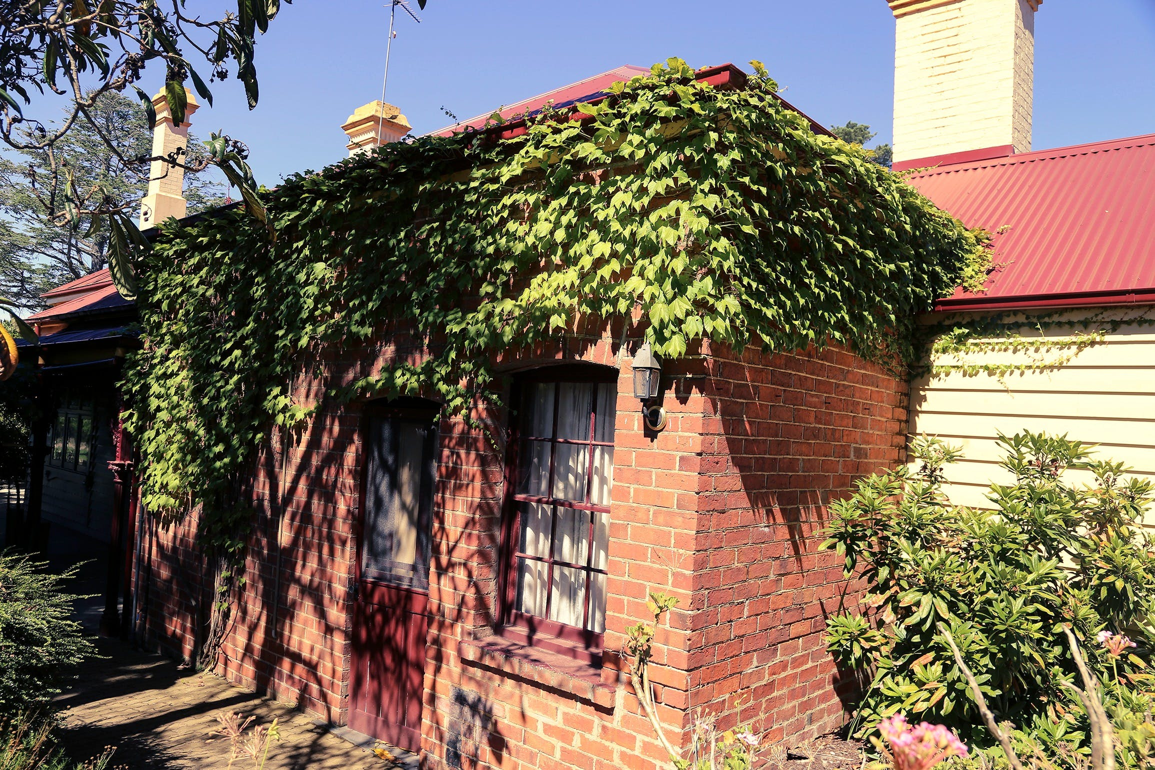 Bests Cottage Great Western - Accommodation Adelaide