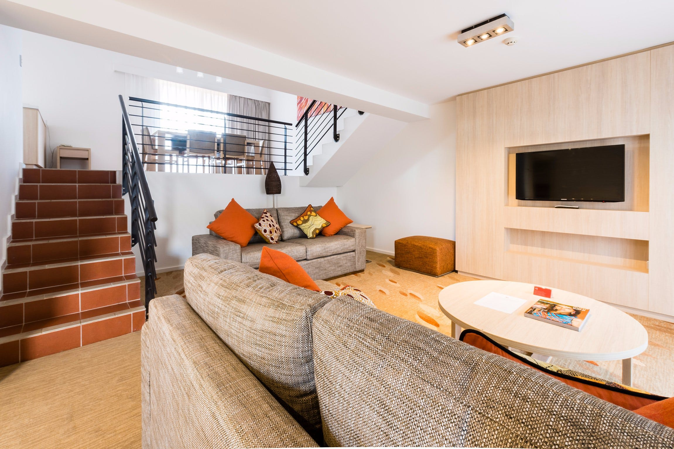 Emu Walk Apartments - Accommodation Adelaide
