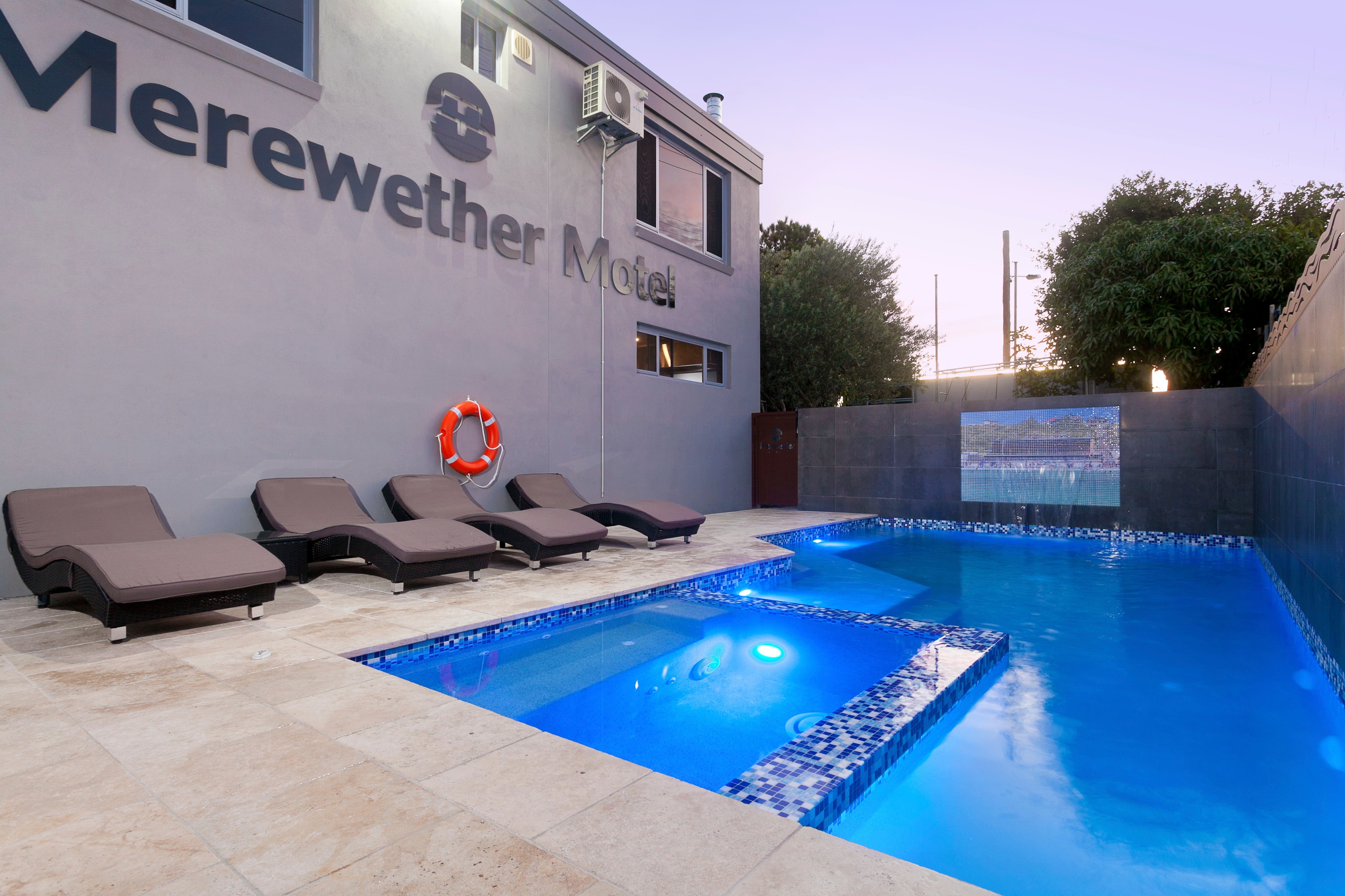 Merewether Motel - Accommodation Adelaide