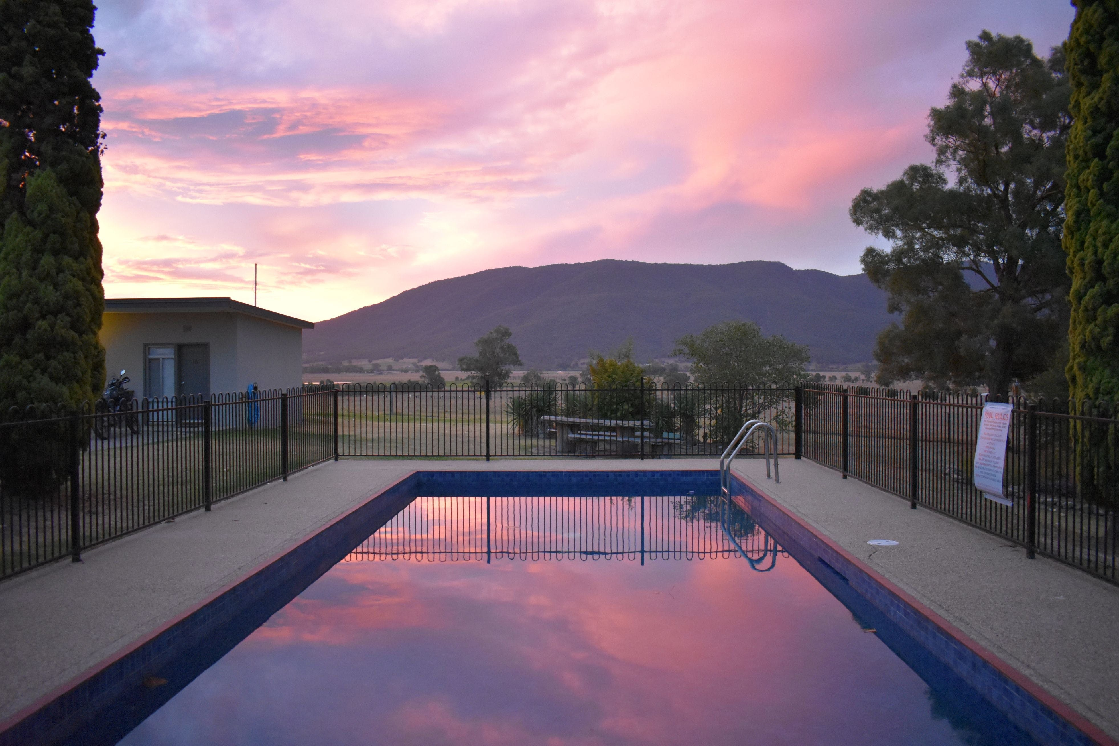Mountain View Motel Corryong - Accommodation Adelaide