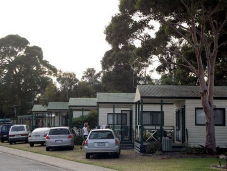 Bairnsdale Holiday Park - Accommodation Adelaide