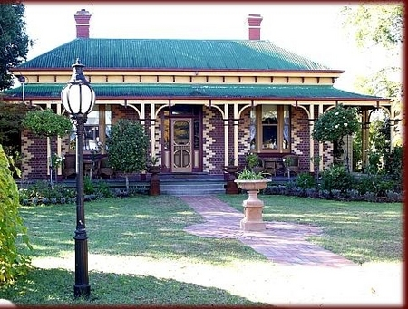 Tara House Bed and Breakfast - Accommodation Adelaide