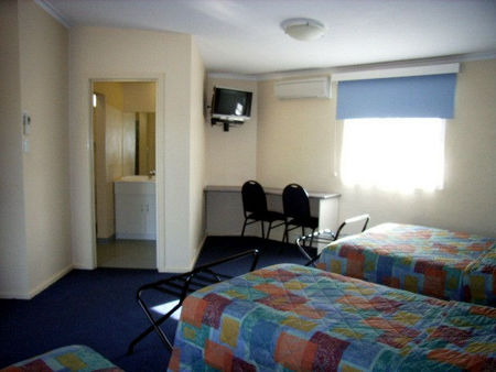 Bairnsdale Main Motel - Accommodation Adelaide