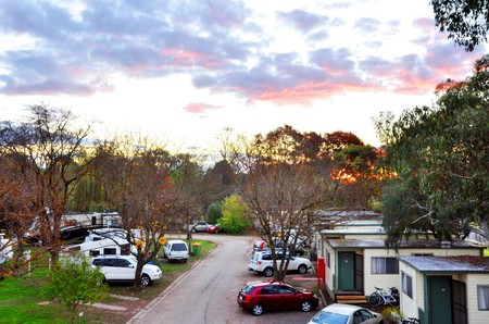 High Country Holiday Park - Accommodation Adelaide