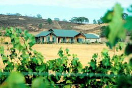Granite Range Estate - Accommodation Adelaide