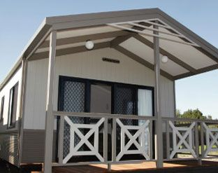 Nagambie Lakes Leisure Park - Accommodation Adelaide