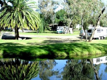 Euroa Caravan and Tourist Park - Accommodation Adelaide