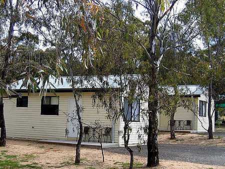 A Line Holiday Village - Accommodation Adelaide