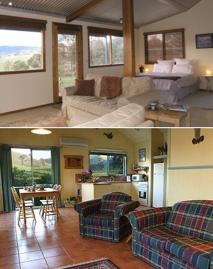 Athlone Country Cottages - Accommodation Adelaide