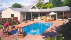 Mittagong Homestead and Cottages - Accommodation Adelaide