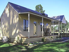 Tamberrah Cottages - Accommodation Adelaide