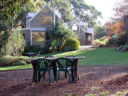 Brigadoon Cottages - Accommodation Adelaide