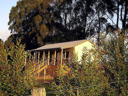 Birchwood Retreat Country Cottages - Accommodation Adelaide