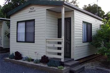 Big 4 Castlemaine Gardens Holiday Park - Accommodation Adelaide