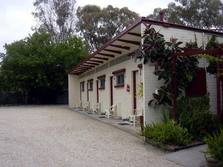 Auto Lodge Motor Inn - Accommodation Adelaide