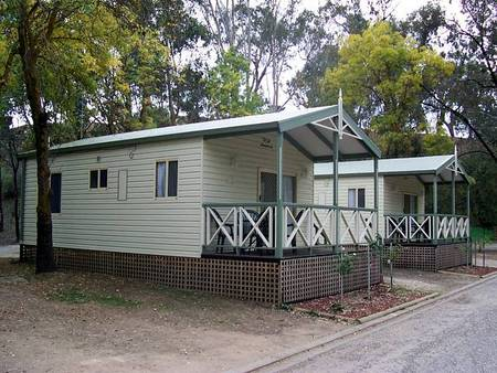Goulburn River Tourist Park - Accommodation Adelaide