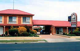 Best Western Colonial Bairnsdale - Accommodation Adelaide