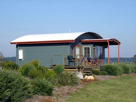 Frog Gully Cottages - Accommodation Adelaide