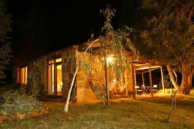 Wombat Hills Cottages - Accommodation Adelaide