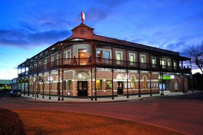 Grand Terminus Hotel - Accommodation Adelaide
