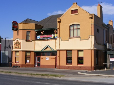 Cross Keys Hotel - Accommodation Adelaide