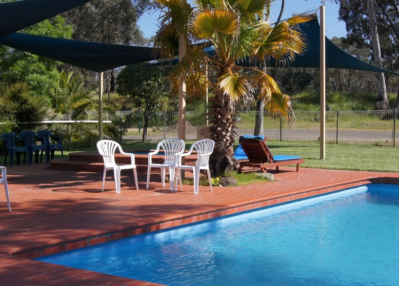Bendigo Park Lane Holiday Park - Accommodation Adelaide