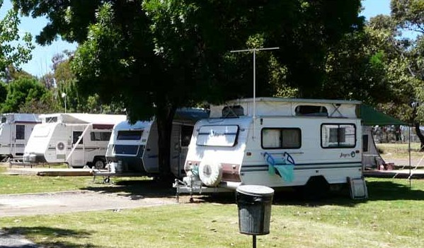 Avondel Caravan Park - Accommodation Adelaide