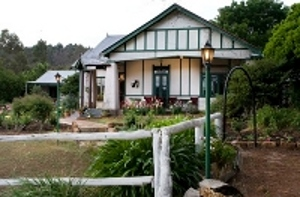 Balingup Rose Bed  Breakfast - Accommodation Adelaide