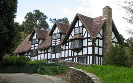 William Shakespeare's Bed  Breakfast - Accommodation Adelaide