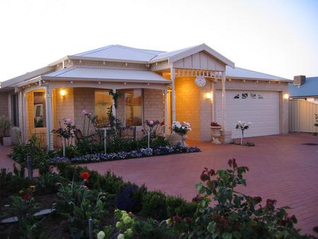 Sussex on Willis Cove Bed and Breakfast - Accommodation Adelaide