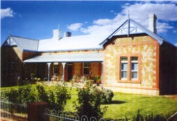 Wirrabara Heritage Bed  Breakfast - Accommodation Adelaide