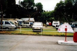 Windsor Gardens Caravan Park - Accommodation Adelaide