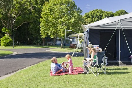 Silver Sands Holiday Park - Accommodation Adelaide