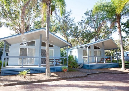 Jimmys Beach Holiday Park - Accommodation Adelaide