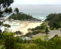 Seal Rocks Holiday Park - Accommodation Adelaide
