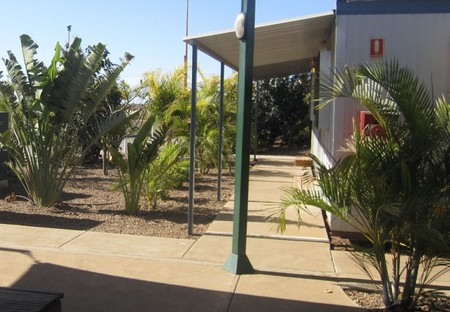 Mia Mia Port Hedland International Airport - Accommodation Adelaide