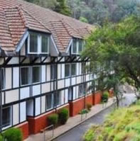 Jenolan Caves House - Accommodation Adelaide