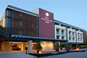 The Executive Inn Newcastle - Accommodation Adelaide
