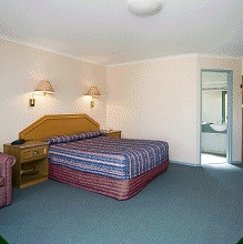 Thunderbird Motel - Accommodation Adelaide